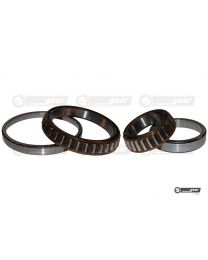 Nissan Primstar PK6 Gearbox Differentail Carrier Bearing Set