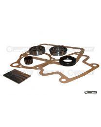 Opel Manta 4 Speed Gearbox Bearing Rebuild Repair Kit