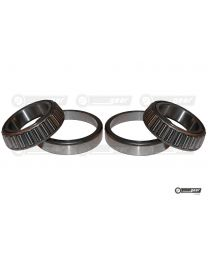 Peugeot 806 ML5T Gearbox Differential Bearing Set