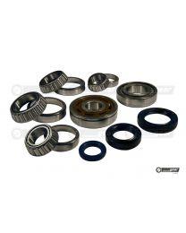 Peugeot Expert BE4 Gearbox Bearing Rebuild Kit