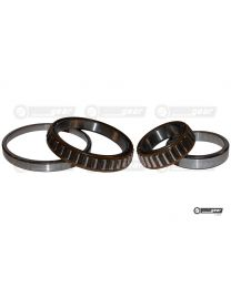 Renault Clio PK6 Gearbox Differential Carrier Bearing Set