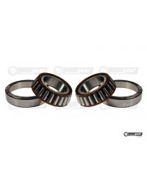 Renault Megane JH3 Gearbox Differential Carrier Bearing Set