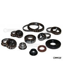 Renault Scentic JC5 Gearbox Bearing Rebuild Kit