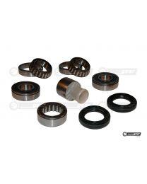 Renault Scentic JH3 Gearbox Bearing Rebuild Kit