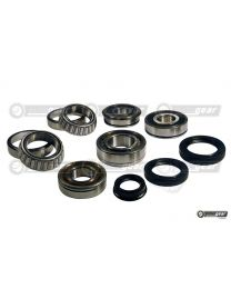 Rover 200 MA Gearbox Bearing Rebuild Kit