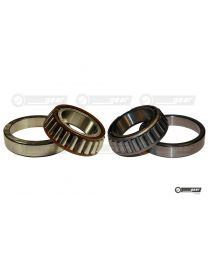 Rover 25 IB5 Gearbox Differential Bearing Set