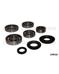Rover 45 PG1 Gearbox Bearing Rebuild Kit