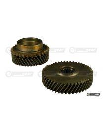 Seat Cordoba 085 Gearbox 5th Gear Pair 40/47 (0.85) Ratio
