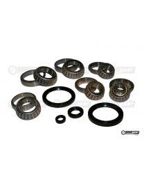 Seat Ibiza 085 Gearbox Bearing Rebuild Kit