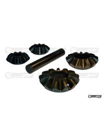 Seat Ibiza 020 Gearbox Planetary Gear Set