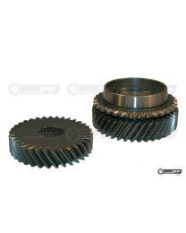 Seat Leon 02K Gearbox 5th Gear Pair 38/51 (0.74) Ratio