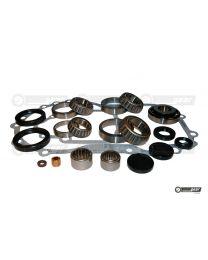 Seat Leon 02K Gearbox Bearing Rebuild Kit (8 Valve)