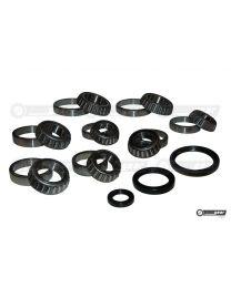 Seat Toledo 02M Gearbox Bearing Rebuild Kit