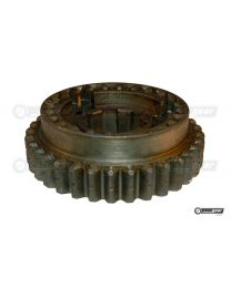 Triumph Dolomite 1850 Single Rail Gearbox 1st 2nd Inner and Outer Synchro Hub