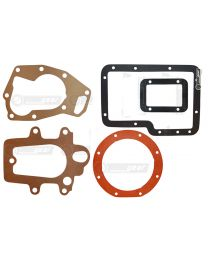 Triumph Dolomite 1850 Single Rail Overdrive Gearbox Gasket Set