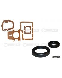 Triumph GT6 MK1 MK2 MK3 Non Overdrive Gearbox Gasket and Oil Seal Set