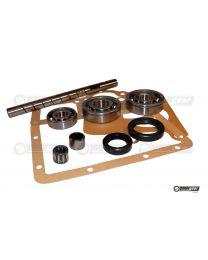 Triumph Spitfire 1300 MK1 MK2 MK3 3 Synchro Non Overdrive Gearbox Bearing Rebuild Repair Kit
