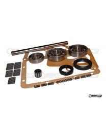 Triumph Spitfire 1300 MK1 MK2 MK3 4 Synchro Non Overdrive Gearbox Bearing Rebuild Repair Kit