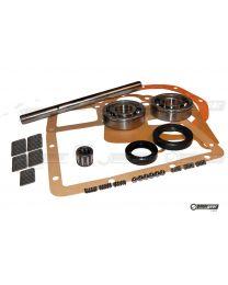 Triumph Spitfire 1300 MK1 MK2 MK3 4 Synchro Overdrive Gearbox Bearing Rebuild Repair Kit