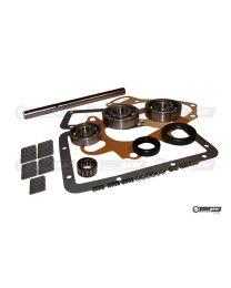 Triumph Spitfire 1500 MK4 Non Overdrive Gearbox Bearing Rebuild Repair Kit