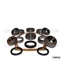 Triumph Sprint Rear Axle Differential Bearing Rebuild Kit
