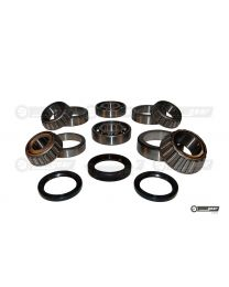 Triumph Stag Rear Axle Differential Bearing Rebuild Kit