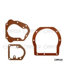 Triumph TR3 TR4 4 Synchro Gearbox A Type Overdrive Gasket Set