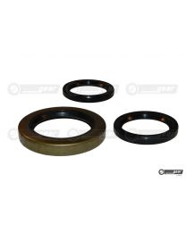 Triumph TR3 TR4 TR5 Rear Axle Differential Pinion Oil Seal Set