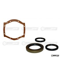 Triumph TR3 TR4 TR5 Rear Axle Differential Gasket and Pinion Oil Seal Set