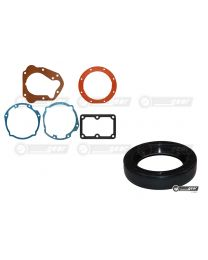 Triumph TR6 Gearbox J Type Overdrive Gasket Set and Rear Oil Seal