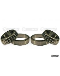 Triumph TR7 5 Speed Axle Differential Carrier Bearing Set