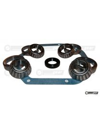 Triumph TR7 5 Speed Axle Differential Bearing Rebuild Kit