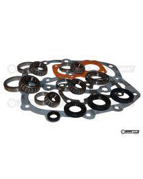 Triumph TR7 LT77 Gearbox Bearing Rebuild Kit Suffix D