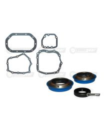 Vauxhall Astra F16 F18 F20 Gearbox Gasket and Oil Seal Set