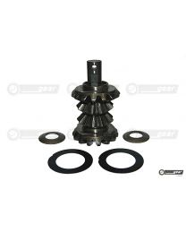 Vauxhall Astra F18 Gearbox Planetary Gear Set