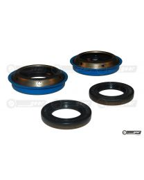Vauxhall Astra M20 Gearbox Oil Seal Set