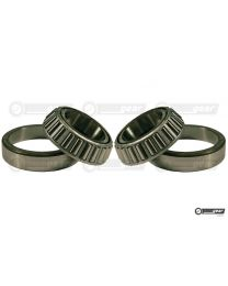 Vauxhall Cavalier F10 F13 F15 F17 Gearbox Differential Bearing Set