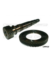 Opel Kadett D/E F18 Gearbox Crownwheel and Pinion 3.57 Ratio