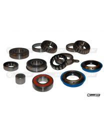 Vauxhall Meriva F23 Gearbox Bearing Rebuild Repair Kit