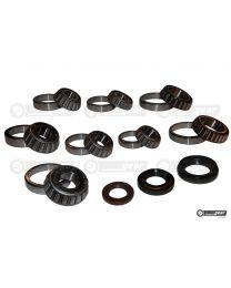 Vauxhall Vivaro PF6 Gearbox Bearing Rebuild Repair Kit