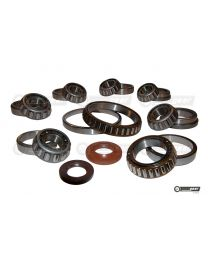 Vauxhall Vivaro PK6 Gearbox Bearing Rebuild Repair Kit