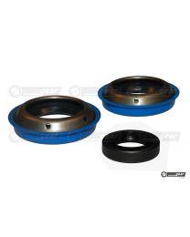 Vauxhall Zafira F16 F18 F20 Gearbox Oil Seal Set