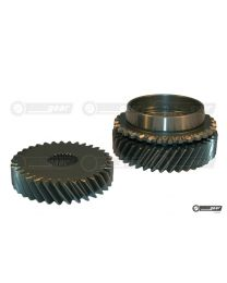 VW Volkswagen Caddy 020 Gearbox 5th Gear Pair 38/51 (0.74) Ratio
