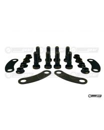 VW Volkswagen Caddy 020 Gearbox Bolt Kit