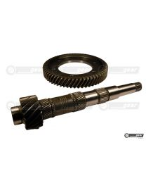 VW Volkswagen Caddy 085 Gearbox Crownwheel and Pinion 17X61 (3.58) Ratio