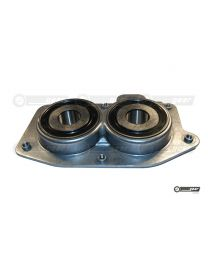 VW Volkswagen Golf 02T Gearbox Transmission Mount with Bearings