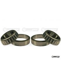 VW Volkswagen Golf 02T Gearbox Differential Bearing Set