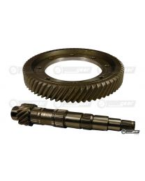 VW Volkswagen Polo 02T Gearbox Crownwheel and Pinion 15X68 (4.53) Ratio (5 Speed)