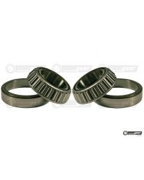 VW Volkswagen Polo 085 Gearbox Differential Bearing Set