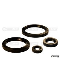 VW Volkswagen Polo 085 Gearbox Oil Seal Set